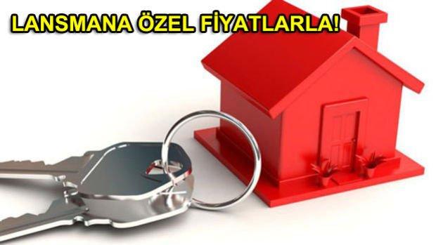 İstanbul'da Aralık'ta Yeni Satışa Çıkacak Konut Projeleri