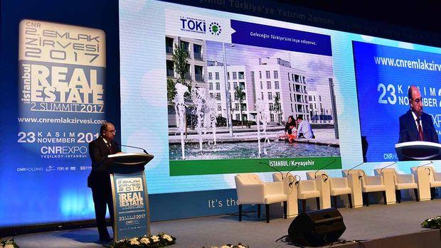 Toki'den Kentsel Dönüşüme 17 Milyar TL'lik Yatırım