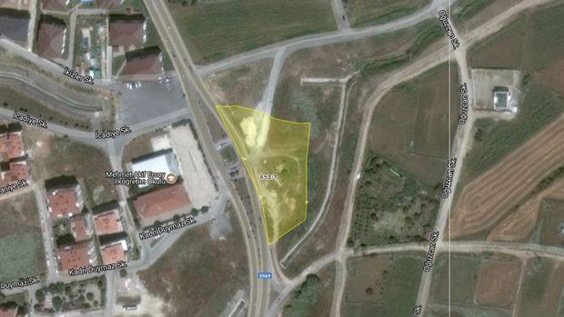 Çatalca Belediyesi 2 Arsasını Satışa Çıkarıyor