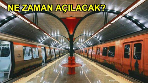 Üsküdar Beykoz Metro Hattı Bu 13 Semtten Geçecek