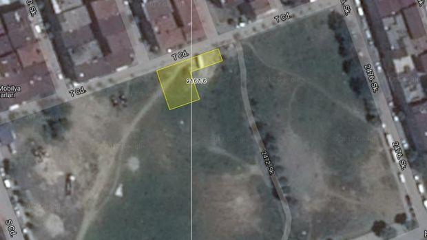 Sultangazi Belediyesinden Satılık 2 Arsa