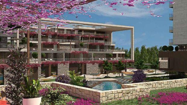 Narlı Bahçe Evleri Fiyatları 600 Bin TL'den Başlıyor