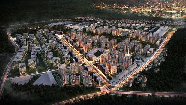 Sur Yapı Antalya Fiyat Listesi! 107 Bin TL'den Başlıyor