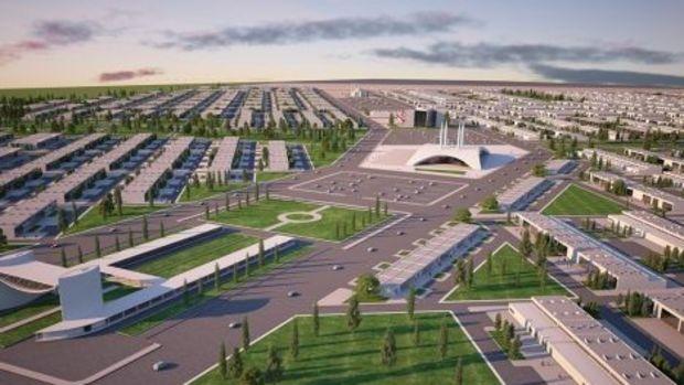 Toki Aksaray Sanayi Sitesi Projesini 8 Ocak'ta İhaleye Çıkarıyor