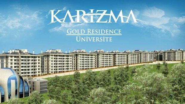 Karizma Gold Residence Fiyat Listesi