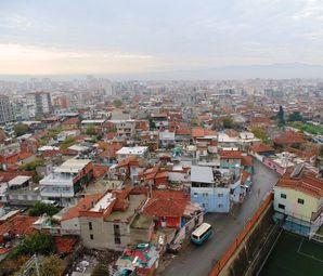 İzmirde Bu 3 Bölgede Kentsel Dönüşüm Başlıyor