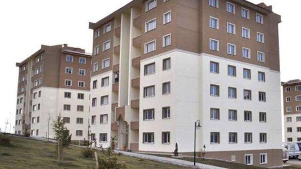 Elazığ Zafran Toki Evleri Kura Sonuçları 4 Aralık 2017