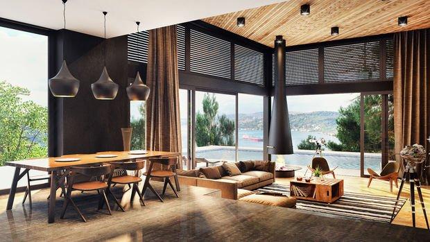Acat Yapı'dan İstanbul'da 3 Yeni Proje