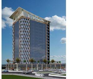 Ballı Business Center Fiyatları 550 Bin TL'den Başlıyor