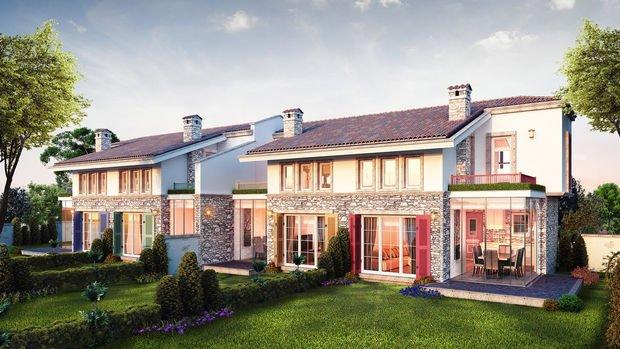Urla Bağyolu Evleri Fiyat Listesi