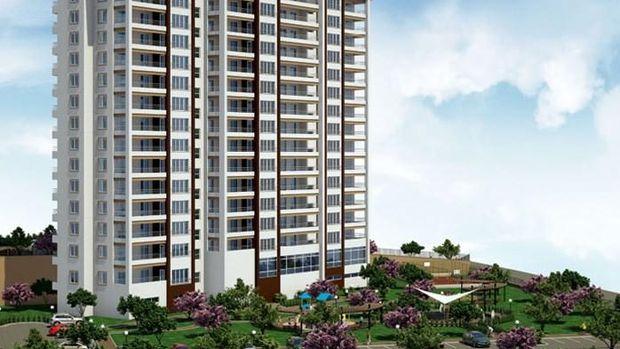 Batı Bahçe Evleri Fiyatları 450 Bin TL'den Başlıyor