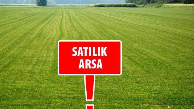 Marmaris Belediyesi'nden Kemeraltın'da 11 Milyona Satılık Arsa