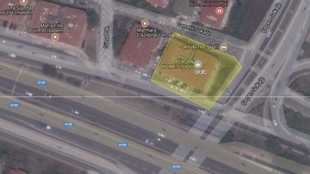 Akiş Üsküdar Bulgurlu'daki Arsasını Sattı