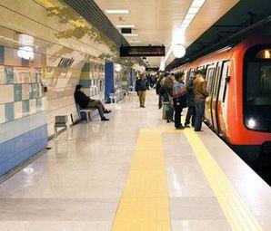 Bahçelievler Bağcılar Esenler Sultangazi Metro Güzergahındaki 16 Semt