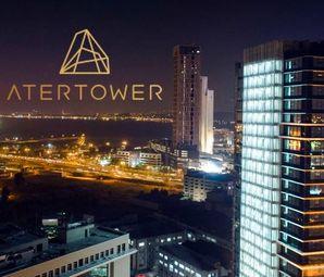 Ater Tower İzmir Projesi Fiyatları 502 Bin TL'den Başlıyor