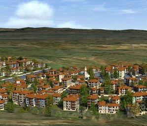 Gaziantep Kuzey Şehir Başvuruları Ocak'ta Başlıyor