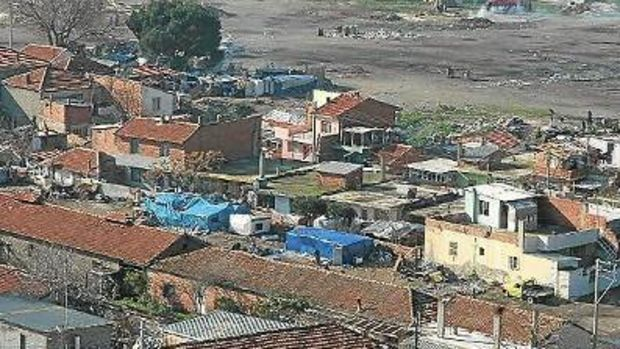 İzmir Örnekköy Kentsel Dönüşüm Projesi İhaleye Çıkıyor
