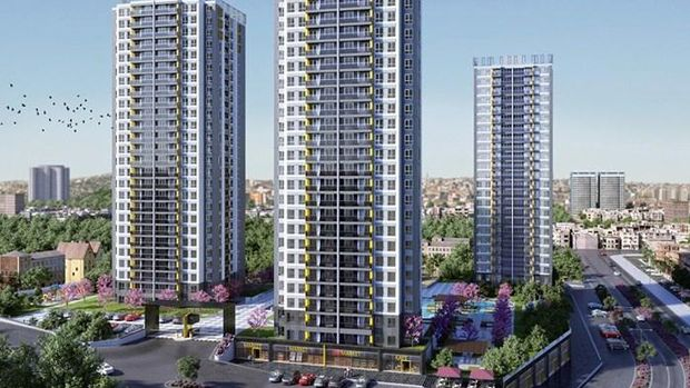İstanbul Panorama Evleri Fiyat Listesi