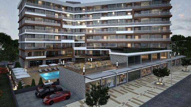Ege Nova Suite Fiyatları 205 Bin TL'den Başlıyor