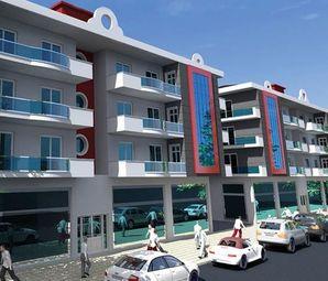 Çiğli Park Evleri Fiyatları 230 Bin TL'den Başlıyor