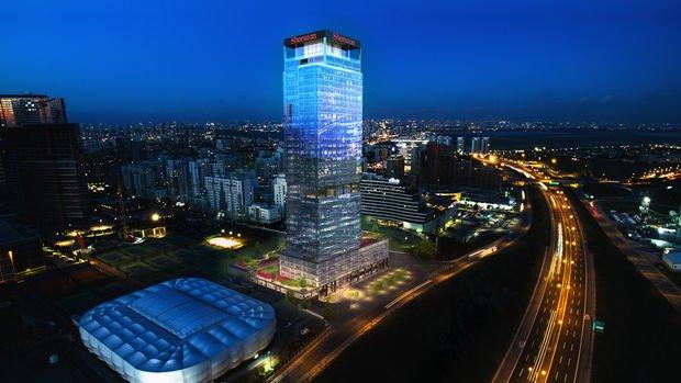 Nidya Tower 2 Yıl Kira Garantisi İle Satışta
