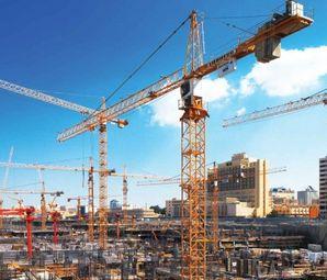 Tüik İnşaat Ciro ve Üretim Endeksi'ni Açıkladı