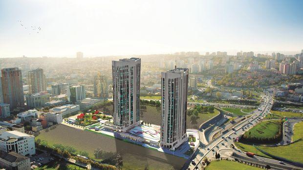 NG Residence Güneşli'de Hiç Peşinatsız 4 bin 900 TL Taksitle