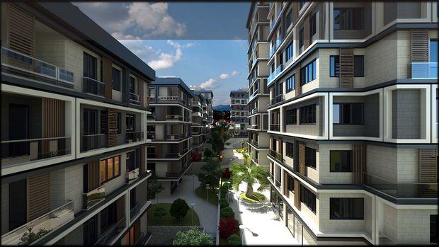 Elit Life Paşaköy Fiyatları 369 Bin TL'den Başlıyor