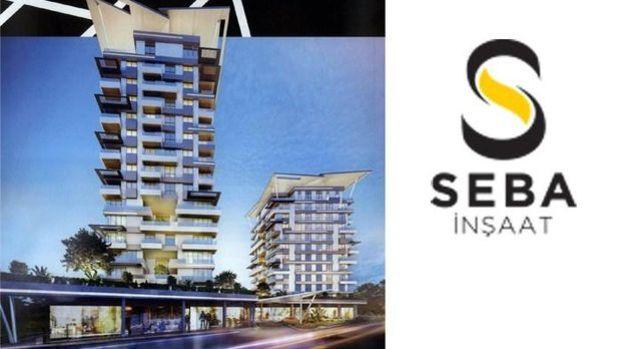 Seba Suites Fiyatları  Metrekare Bazında 9 Bin TL'den Başlıyor