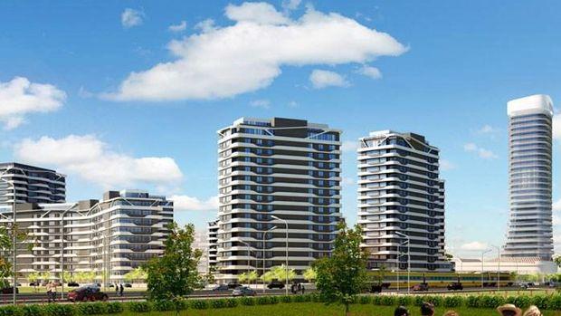 Konya Park Mahal Konutları Fiyatları 750 Bin TL'den Başlıyor