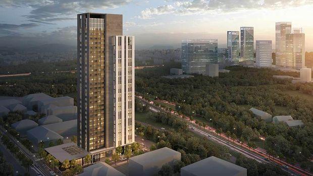 Roya Nova Rezidans Lansmana Özel Fiyatlarla Satışa Çıktı