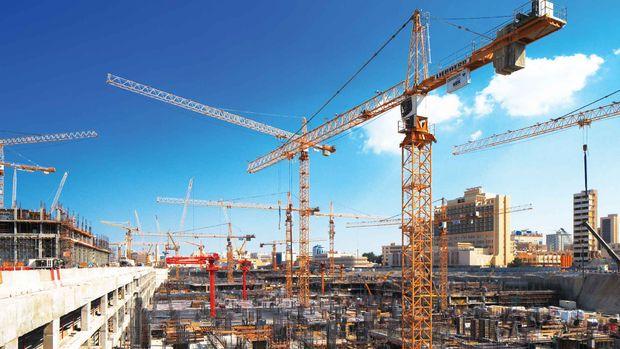 """""""İnşaat Sektörü Kamu Yatırımları ve Kentsel Dönüşüm İle Büyüyecek """""""