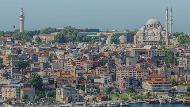 İstanbul'da 15 Semtin İmar Planı Askıda
