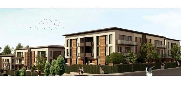 Marmara Vizyon Evleri Fiyatları 450 Bin TL'den Başlıyor