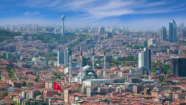 Ankara'da 3 Mahalle Kentsel Dönüşüm Alanı İlan Edildi