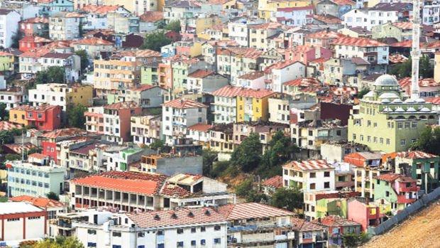 Fikirtepe Kentsel Dönüşüm Mağdurları Yardım Eli Bekliyor