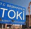 Toki'den 2018 Ocak'ta 3 İlde 3 Yeni Projeye Başlayacak