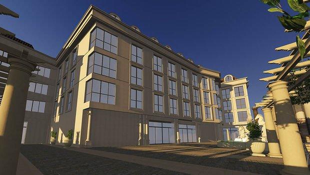 Collesium Residence Eskişehir Fiyatları 235 Bin TL'den Başlıyor