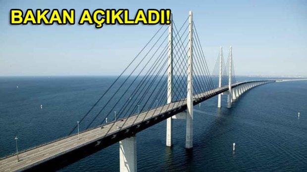 Çanakkale 1915 Köprüsü Açılışı Tarihi Belli Oldu