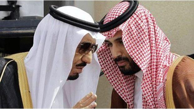 Suudi Arabistan'dan Mekke Atağı