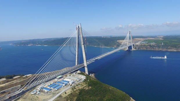 Köprü ve Otoyol Ücretleri 2018de Zamlanacak Mı?