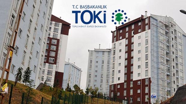 Toki'den 2018'de 70 Bin Yeni Konut