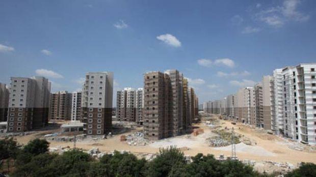 Toki Adana Seyhan Barış Mahallesi 1.Etap Başvuruları Bugün Başlıyor