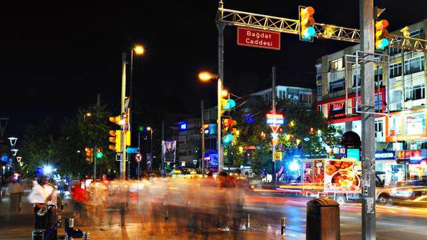Bağdat Caddesi'ndeki Dönüşüm Ziyaretçi Kaçırdı