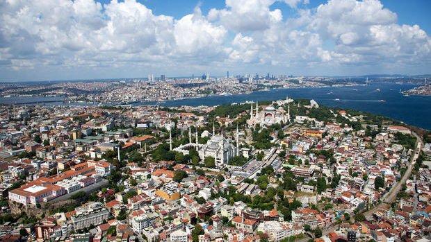 İstanbul'da İmar Kuralları Yeniden Yazılıyor