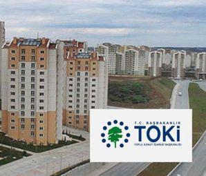 Toki'den Hatay Altınözü Karsu'da 384 Konutluk Yeni Proje