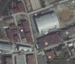 Ulaştırma Bakanlığı'ndan İstanbul ve Sakarya'da Satılık Arsa