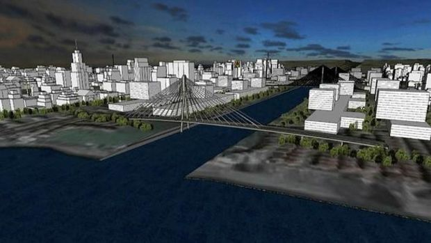 Kanal İstanbul Güzergahı Resmen Belli Oldu
