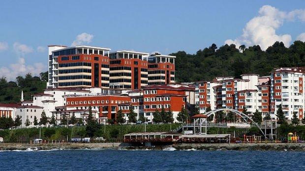 Recep Tayyip Erdoğan Üniversitesi'nden Acele Kamulaştırma