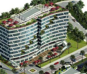 DAP S Ofis Fiyatları 750 Bin TL'den Başlıyor